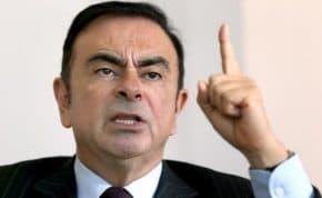 日産自動車のカルロス・ゴーン会長を金融商品取引法違反で逮捕!日産の捜索も開始