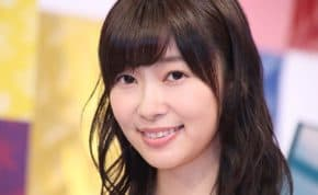アイドル・指原莉乃(26)HKT48からの卒業をコンサートで泣きながら発表