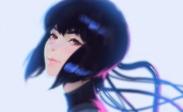 シリーズ最新作「攻殻機動隊 SAC_2045」 フル3DCGアニメとして2020年に配信決定!SACシリーズ続編か