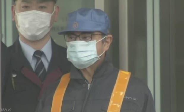 日産自動車のカルロス・ゴーン前会長が釈放!保釈金10億円納付し108日ぶりに拘置所から外に