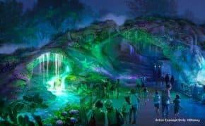 東京ディズニーシー 新エリア名「ファンタジースプリングス」に決定!2022年オープン予定