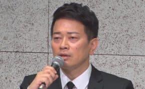 宮迫博之が会見で吉本興業の圧力を告白「岡本社長から謝罪会見をしたら全員クビにすると言われた」