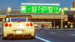 Assetto Corsaに首都高MODを追加する方法と一般車を追加して首都高バトルごっこを可能に