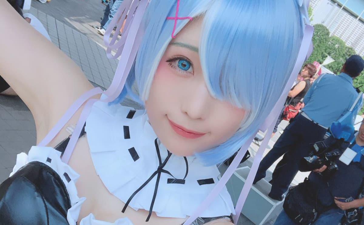 【C96】夏コミ2019 2日目のコスプレ画像 まとめ 美少女からタピオカミルクティーまで