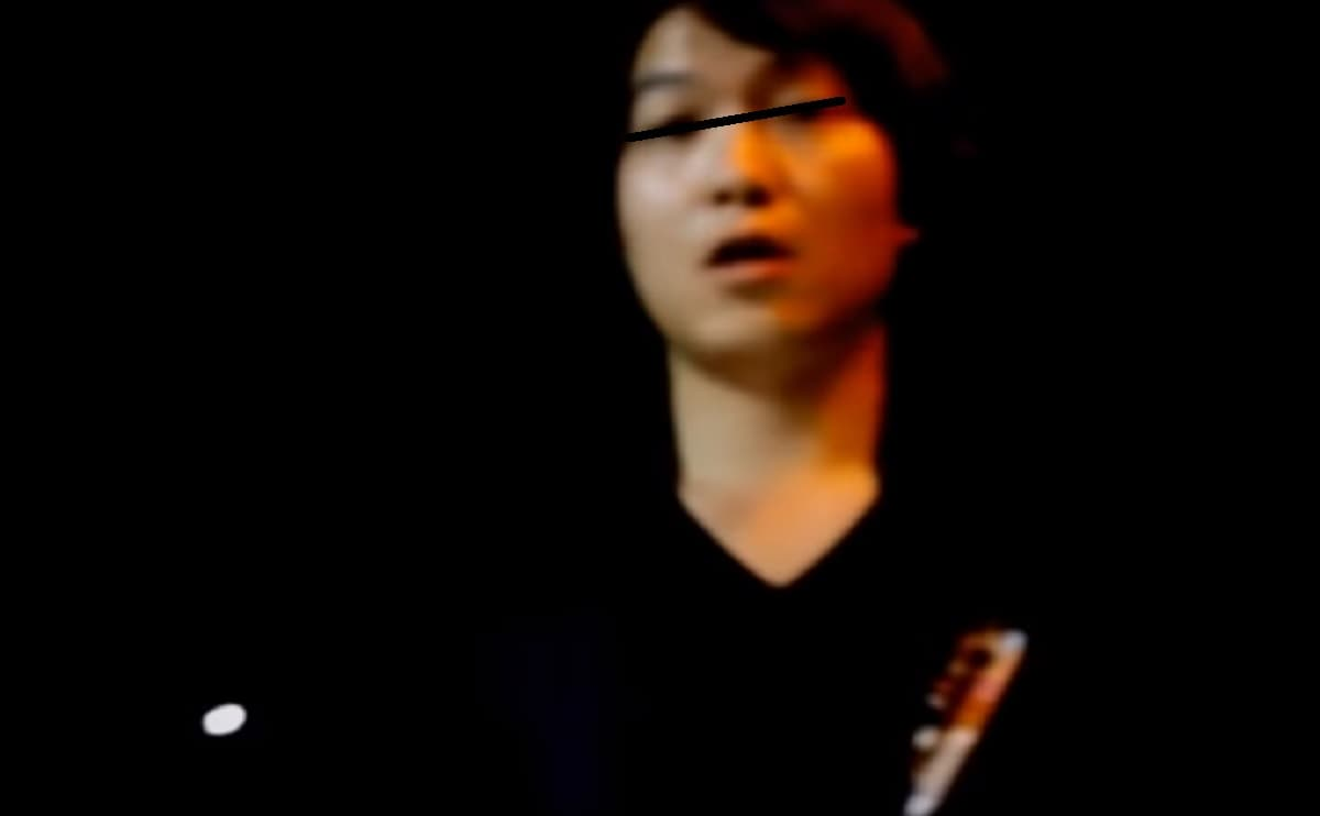 NHK集金人の恫喝行為が公開!「オメーがやかましいんだよオイ!払えよ!」