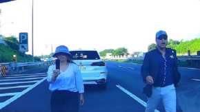 常磐道あおり暴行・宮崎文夫が浜松市の東名高速であおり運転か!警察が強要容疑で立件へ