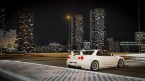 首都高・辰巳PAに夜景スポット化防止の壁設置で車好きスポット消滅!辰巳ダッシュ防止の減速帯も計画済み