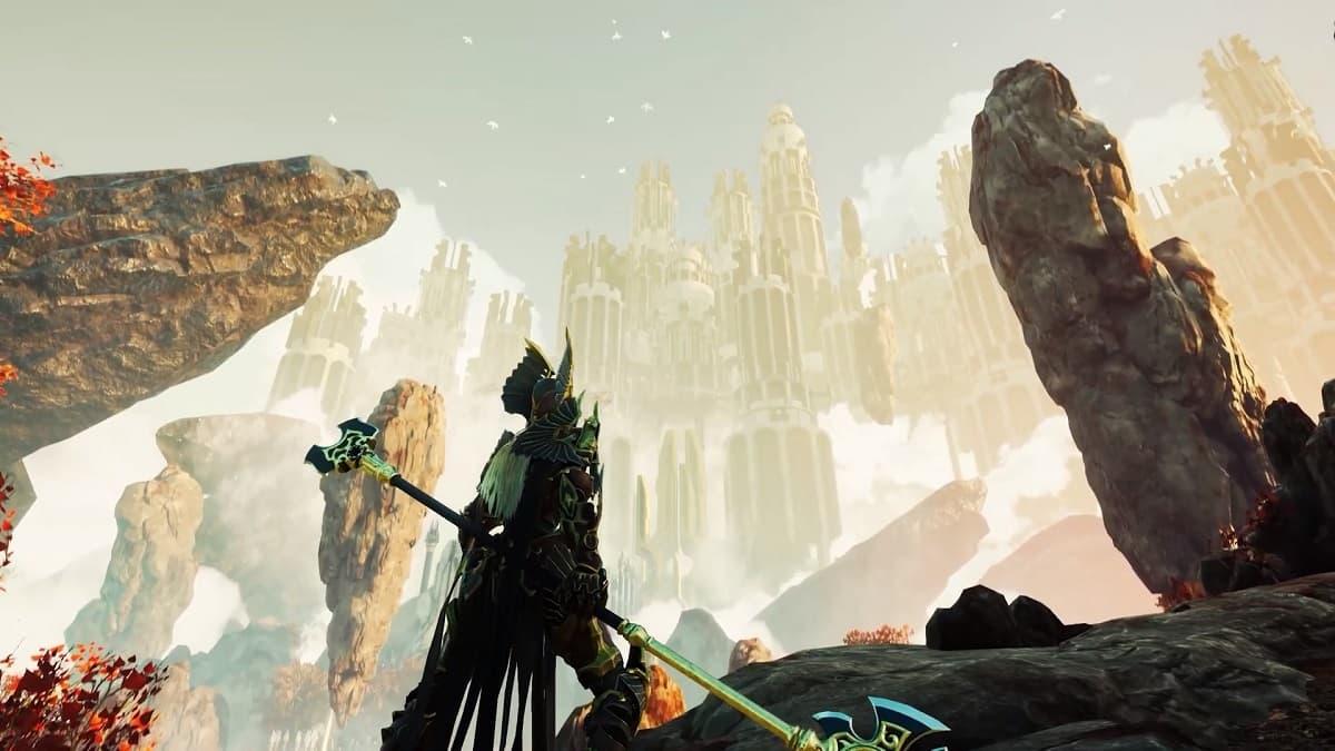 PS5のローンチタイトルのプレイ動画がリークされる!開発元「社内で使ってきた映像と認める」