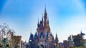 東京ディズニーランド・東京ディズニーシーが臨時休園継続決定!再開日は決定次第お知らせ