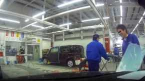 ビッグモーター社員が客から預かった車を馬鹿にする様子が公開され大炎上!社員「超ダサいっしょ」