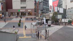 アキバも渋谷も電車も外出自粛で人が消えて閑散!ゴーストタウン化した東京の様子 まとめ