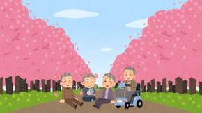 上野公園で花見してた静岡県の高齢者男性が新型コロナに感染!花見で感染した疑い