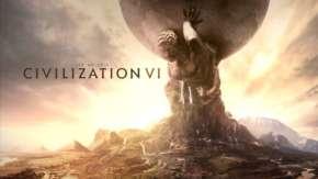 PC版「シヴィライゼーション VI」が無料配布開始!眠れない日々が続く魔のゲーム