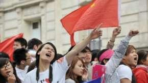 ロサンゼルスで抗議デモ参加者を扇動し暴徒化させた中国人を逮捕!中国人「中国領事館の指示」
