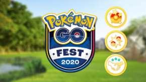 ポケモンGO 「GO Fest 2020」開催までのウィークリーチャレンジ!達成で出現ポケモン増加