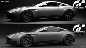PS5「GT7」とPS4 Pro「GTスポーツ」の比較検証!PS5「GT7」がリアルすぎる