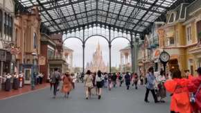 東京ディズニーリゾートが本日ついに営業再開!現地から感動の声やガラガラ状態に喜ぶ声も