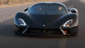 "<span class=""title"">公道で508km/hの世界最速記録を達成!500km/hの世界が到来</span>"