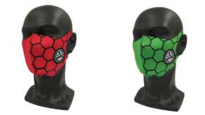 "<span class=""title"">HKSが毒キノコ柄のマスクを発売!チューニングマスクで吸気効率の向上を</span>"