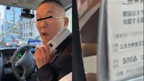 大阪府堺市の高齢タクシー運転手がマスク外し客を恫喝!過去の被害報告が相次ぎ二重請求詐欺の可能性も