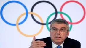 """<span class=""""title"""">IOC「東京五輪に参加して発生した負傷や損害・損失の責任は一切負わない」全ての大会関係者に補償権利放棄書へ署名を求める</span>"""